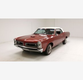 1966 Pontiac Tempest for sale 101299053