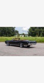 1966 Pontiac Tempest for sale 101369418