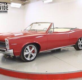 1966 Pontiac Tempest for sale 101440179