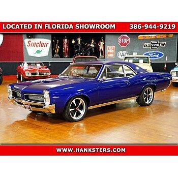 1966 Pontiac Tempest for sale 101500211