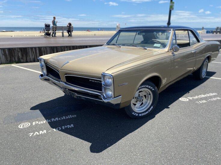 1966 Pontiac Tempest for sale 101555708