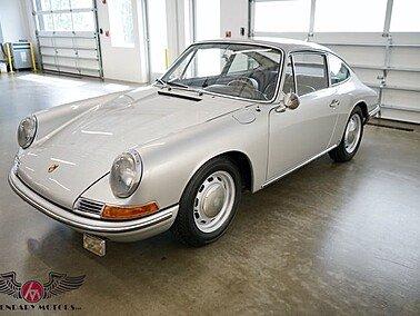 1966 Porsche 911 for sale 101378288