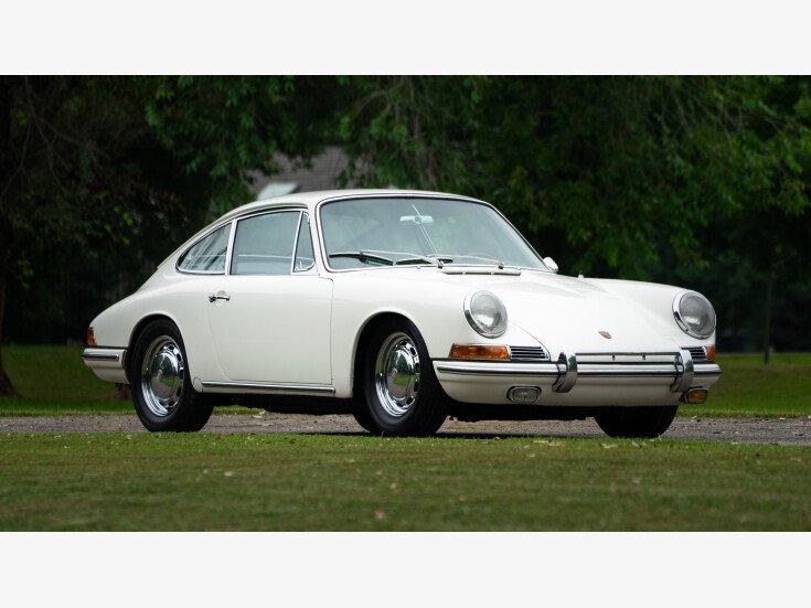 1966 Porsche 911 for sale 101552767