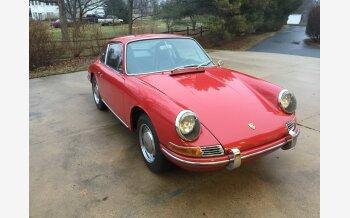 1966 Porsche 912 for sale 101193399
