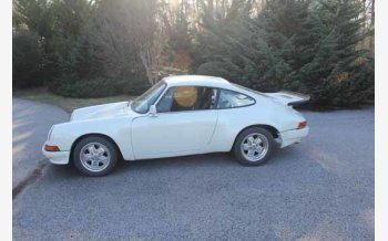 1966 Porsche 912 for sale 101288924