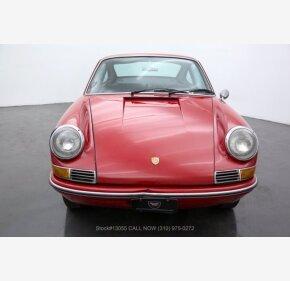 1966 Porsche 912 for sale 101439271