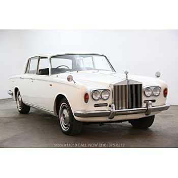 1966 Rolls-Royce Silver Shadow for sale 101161484