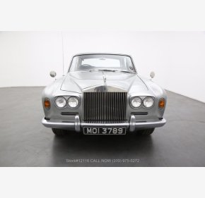 1966 Rolls-Royce Silver Shadow for sale 101339238
