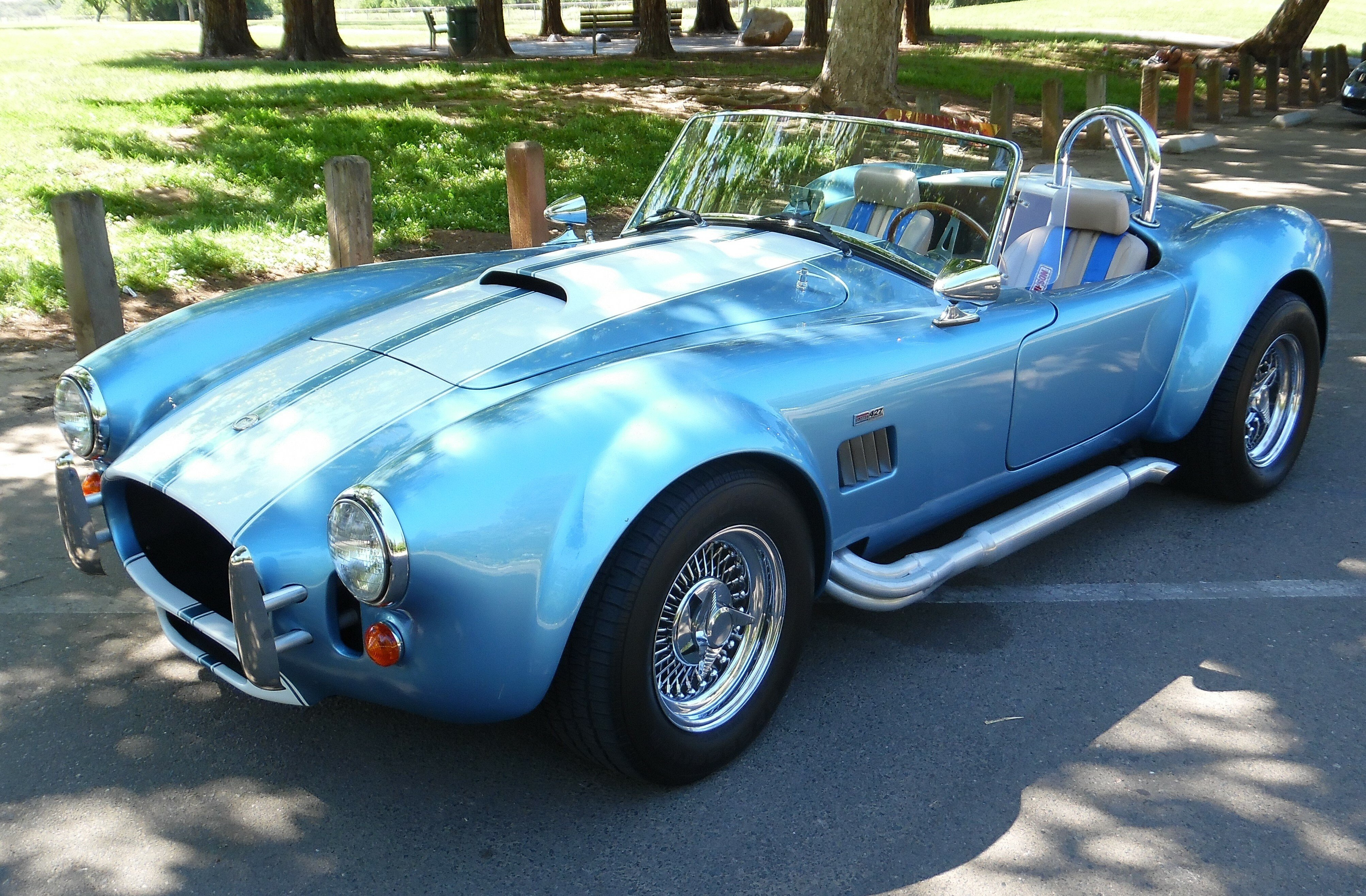 Kit Cars and Replicas for Sale , Classics on Autotrader