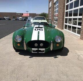 1966 Shelby Cobra-Replica for sale 101170417