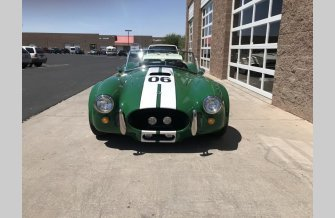 1966 Shelby Cobra-Replica for sale 101170417