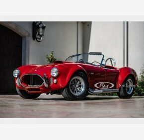 1966 Shelby Cobra-Replica for sale 101328369
