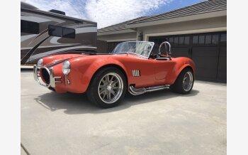 1966 Shelby Cobra-Replica for sale 101334548