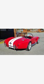 1966 Shelby Cobra for sale 100955193