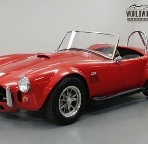1966 Shelby Cobra for sale 101039532