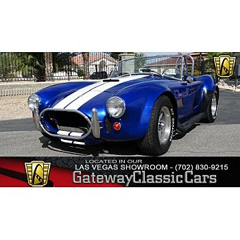 1966 Shelby Cobra for sale 101046777