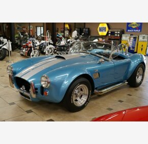 1966 Shelby Cobra for sale 101066785