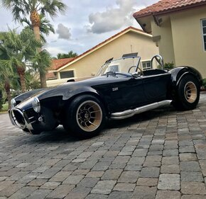 1966 Shelby Cobra for sale 101069250