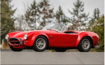 1966 Shelby Cobra for sale 101077088