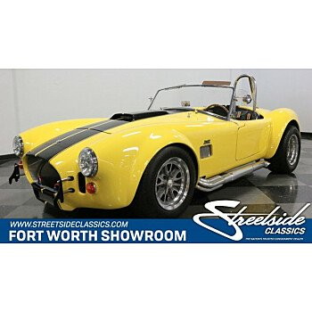 1966 Shelby Cobra for sale 101175024