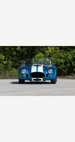 1966 Shelby Cobra for sale 101237084