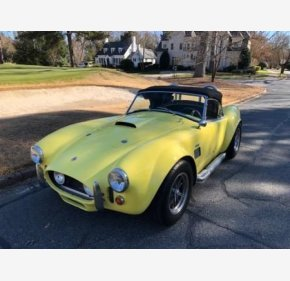 1966 Shelby Cobra for sale 101288887