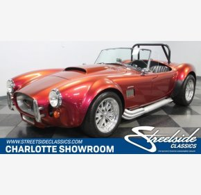 1966 Shelby Cobra for sale 101303457