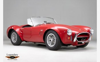 1966 Shelby Cobra for sale 101315684
