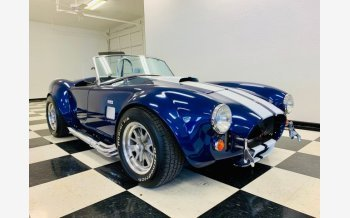 1966 Shelby Cobra for sale 101330279