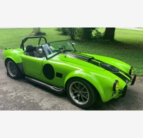 1966 Shelby Cobra for sale 101368363
