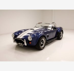 1966 Shelby Cobra for sale 101384305