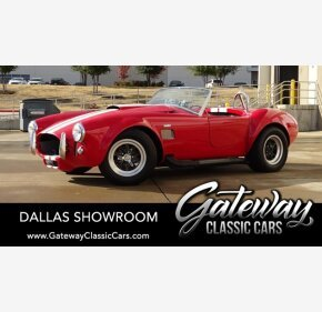 1966 Shelby Cobra for sale 101439693