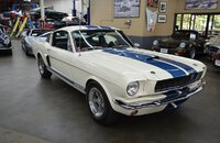 1966 Shelby GT350 for sale 101233646