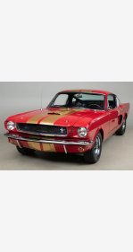 1966 Shelby GT350 for sale 101210313