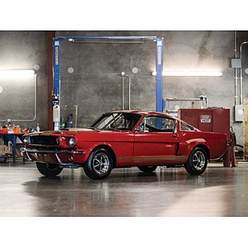 1966 Shelby Other Shelby Models for sale 101154774