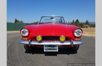 1966 Sunbeam Alpine for sale 101400671