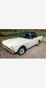 1966 Sunbeam Tiger for sale 101060628
