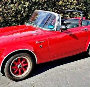 1966 Sunbeam Tiger for sale 101274065