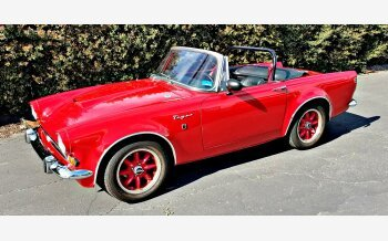1966 Sunbeam Tiger for sale 101274065