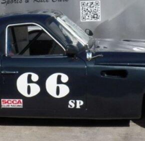 1966 TVR Grantura for sale 100777409