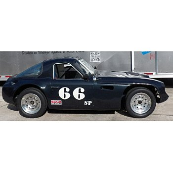 1966 TVR Grantura for sale 100777409