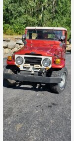 1966 Toyota Land Cruiser for sale 101366792