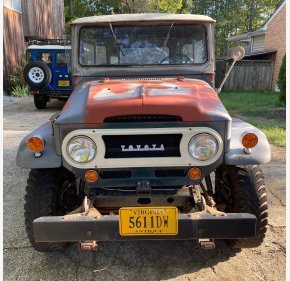 1966 Toyota Land Cruiser for sale 101388086