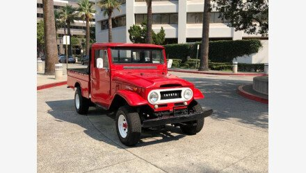 1966 Toyota Land Cruiser for sale 101428018