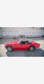 1966 Triumph TR4A for sale 101225494