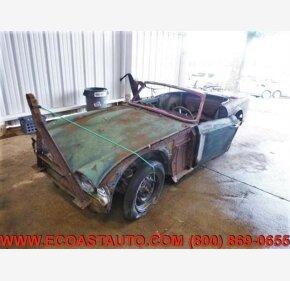 1966 Triumph TR4A for sale 101330410