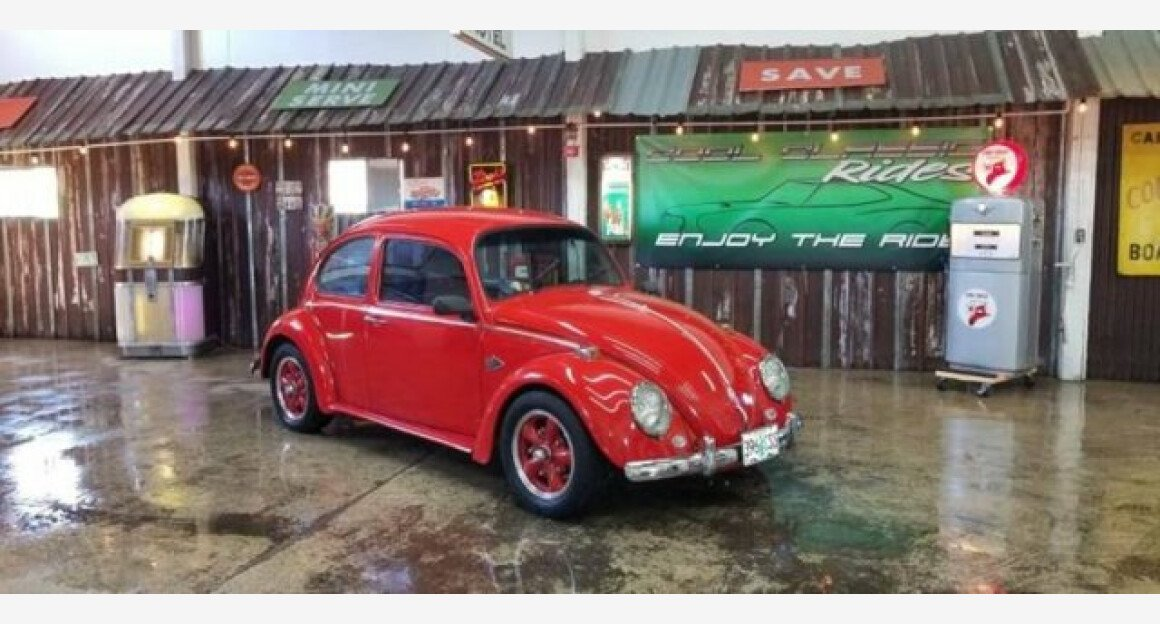 1966 Volkswagen Beetle for sale 101011741