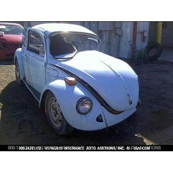 1966 Volkswagen Beetle for sale 101016280