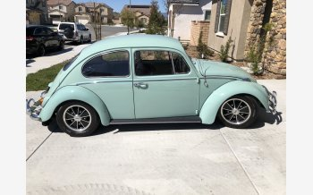 1966 Volkswagen Beetle for sale 101110095