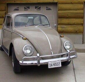 1966 Volkswagen Beetle for sale 101161612